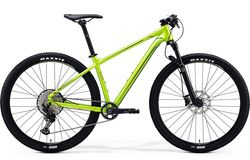 BIG.NINE SLX-EDITION (2020)