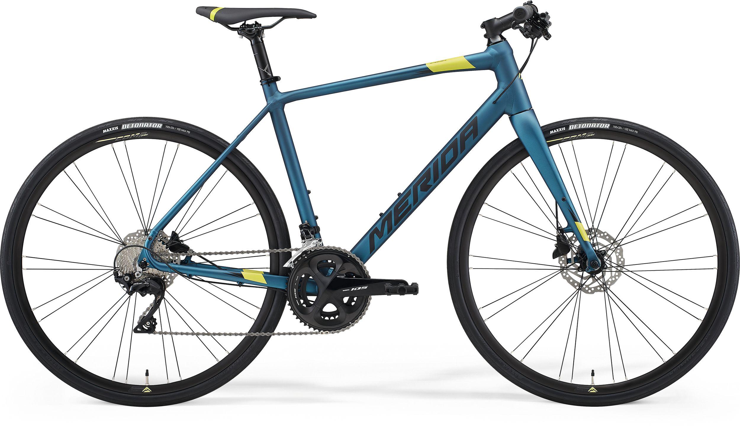 SPEEDER 400 (2021)
